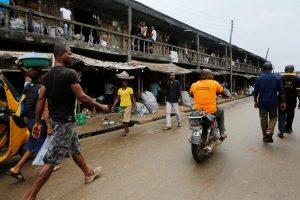 Nigerijoje pagrobta 15 naftos pramonės darbuotojų