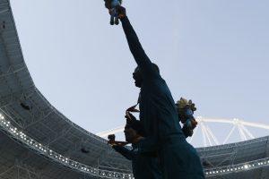 Tarptautinis parolimpinis komitetas sausį spręs dėl Rusijos dalyvavimo žaidynėse