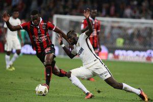 """""""Nice"""" tapo naujuoju Prancūzijos futbolo čempionato lyderiu"""