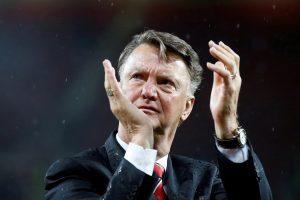 L. van Gaalas paskelbė apie trenerio karjeros pabaigą