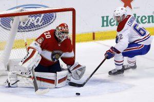 NHL neišleis savo žaidėjų į 2018 metų žiemos olimpines žaidynes