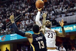"""NBA: antras pergales šventė """"Cavaliers"""" ir """"Spurs"""""""