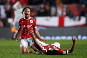 """Anglijos lygos taurė: antro diviziono komanda išspyrė """"Manchester United"""""""