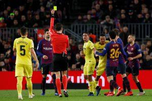 """""""Barcelona"""" aplenkė Sevilijos klubą ir tapo Ispanijos lygos lydere"""