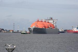 Klaipėdos uostas sugeba stebinti