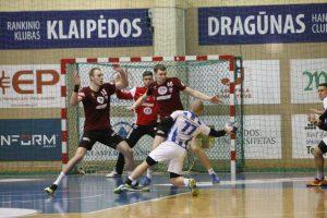 Lietuvos rankinio federacija: Lietuvoje žlugdomas komandinis sportas