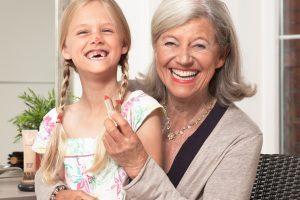 Nauji dantys – greitai ir neskausmingai