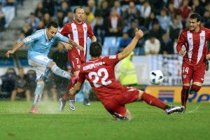 """""""Sevilla"""" – antroji Ispanijos futbolo taurės finalo dalyvė"""