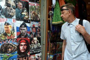 Pinigų stygiaus problema Rusijos šeimose – opiausia per du dešimtmečius