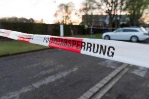 Suimtas su sprogdinimu Dortmunde siejamas Vokietijos ir Rusijos pilietis