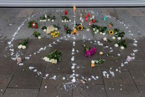 Hamburgo užpuolikas policijai buvo žinomas kaip islamistas