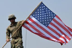 Irake žuvo du JAV kariai, penki sužeisti