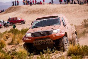 Dakaras 2018: dvigubas lietuvių rekordas