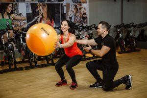 Dėl efektyvesnių treniruočių moteris įveikia 60 kilometrų