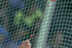 Europos veteranų pirmenybėse - antrasis A. Černiausko aukso medalis