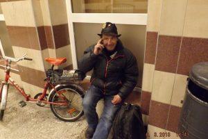 M. Mažvydo alėjoje nuo benamių ginasi grotomis