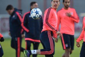 """N. Kesminas: namuose """"Bayern"""" tikrai nepralaimės"""