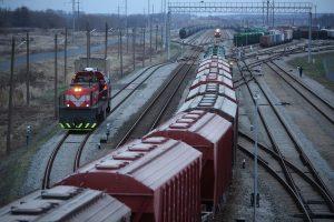 Dėl uosto geležinkelių triukšmo – į teismus