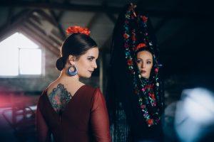 """Uostamiestį užlies flamenko """"Emocijos"""""""