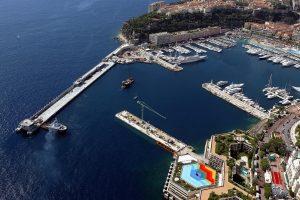 Išorinis uostas galėtų būti plaukiojantis