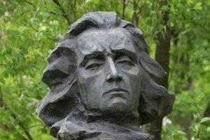 Atidaroma nauja virtuali galerija A. Mickevičiui
