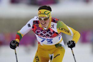 Pasaulio biatlono čempionato asmeninėse lenktynėse V. Strolia liko 66-as