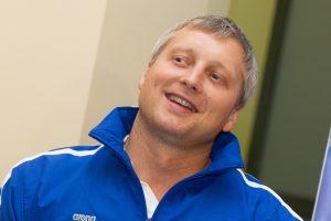 Lietuvos plaukimas olimpiadoje gali turėti savo svajonių komandą