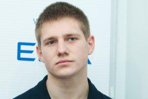 Lietuvis iškovojo Muaythai pasaulio čempiono diržą