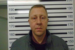 Su ginkluotu žudiku prasilenkė šimtai klaipėdiečių – jis pėsčiomis traukė į Dituvą