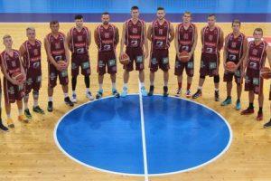 Jonavos krepšininkai pateko į turnyro Joniškyje finalą