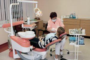 Skaudantis dantis nebejauks savaitgalio planų