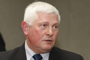 Buvęs Klaipėdos teritorinės ligonių kasos vadovas išteisintas pagrįstai