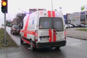 Per savaitę Lietuvos keliuose žuvo septyni žmonės