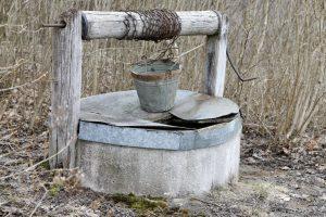 Nelaimė Druskininkų savivaldybėje: šulinyje nuskendo žmogus