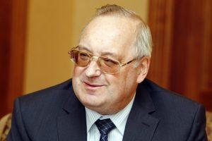 VSD: Rusijos konsulas Klaipėdoje buvo žvalgybos darbuotojas