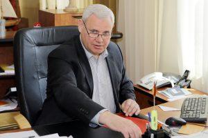 Pietinėje Klaipėdos dalyje taps saugiau