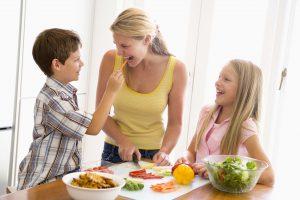 Vietoj virusų – organizmo kova su maistu