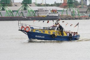 Kuršių mariose – mažųjų laivelių atgimimas