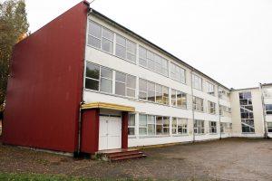 Mokyklos remonto išlaidos sukėlė įtarimą
