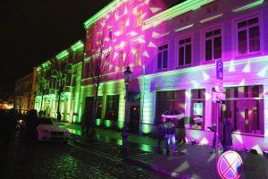 Klaipėda perims Lietuvos kultūros sostinės regalijas