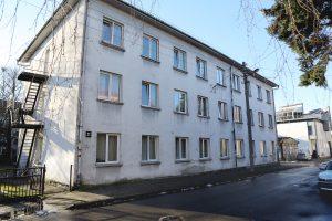 Nakvynės namams sieks europinių pinigų