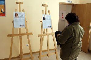 K. Krivickas Seimo rinkimuose balotiruosis Klaipėdoje?