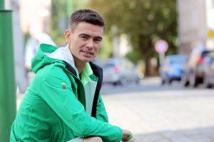 Lietuvos šimtmečiui skirtą 100 km bėgimą laimėjo R. Seitkalijevas