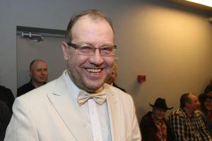 R. Šilanskas: anekdotai irgi pabrango