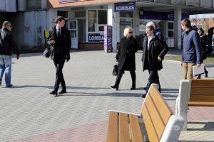 Atrakcionus Debreceno aikštėje įrengs kitąmet