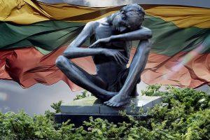 Juodojo kaspino dienai: pragaro vertybių skalė