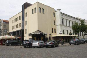 Klaipėdos savivaldybė pripažins klaidą?