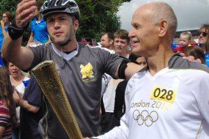 Klaipėdos olimpinė garbė