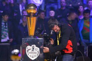 Karaliaus Mindaugo taurės rekordai: kurie iš jų bus pagerinti?