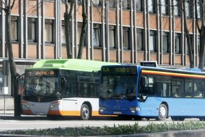 Autobusų keleiviams – pokyčiai ir naujovės